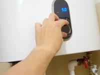 Подключение настенного водонагревателя