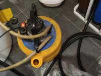 Промывка системы отопления под ключ