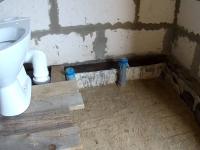 Разводка канализации по дому