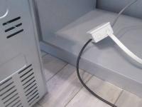 Подключение духового шкафа Electrolux
