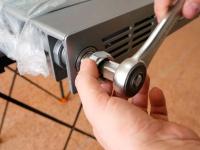Замена чугунных батарей отопления