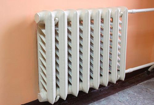 Замена чугунных батарей отопления в Москве