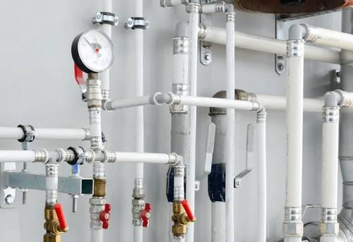 Замена металлопластиковых труб водоснабжения в Москве